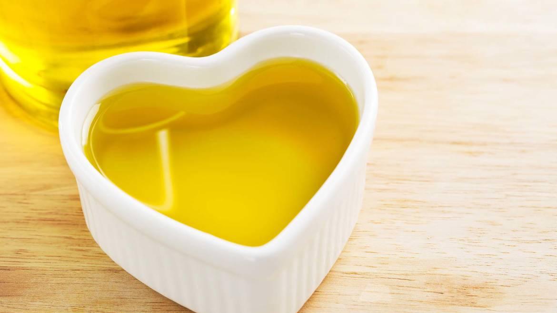 Olive Oil Prevents Heart Attacks