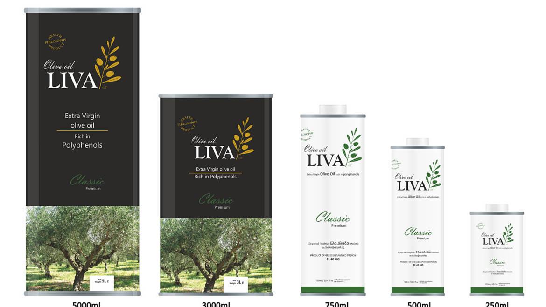 LIVA CLASSIC (non organic)