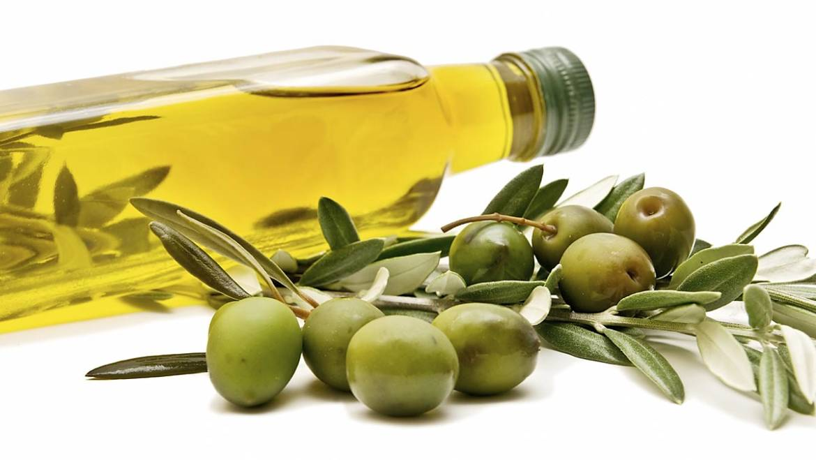 OLIVE TREE AND OLIVE OIL