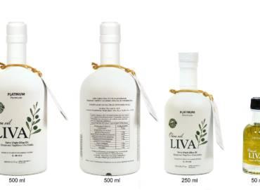 LIVA PLATINUM (non organic)