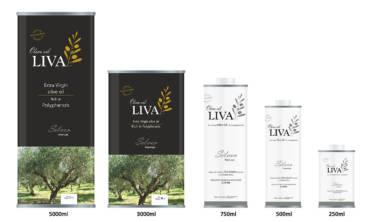 LIVA SILVER (non organic)