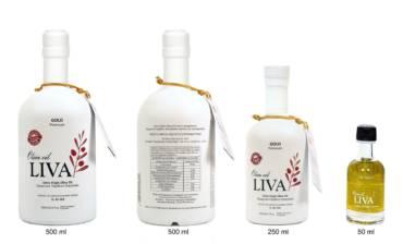 LIVA GOLD (non organic)